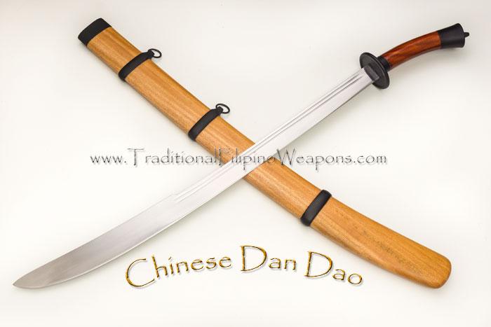 Chinese Dan Dao