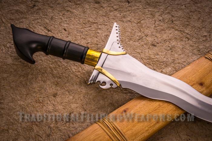 kris sword 3 traditional filipino weapons