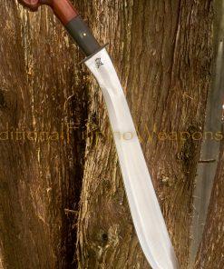 Panay Tenegre sword