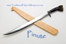 Pinute