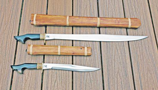 TFW Espada Y Daga