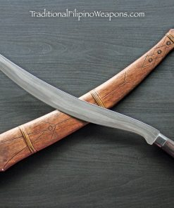 TFW Katipunan sword from the Philippines