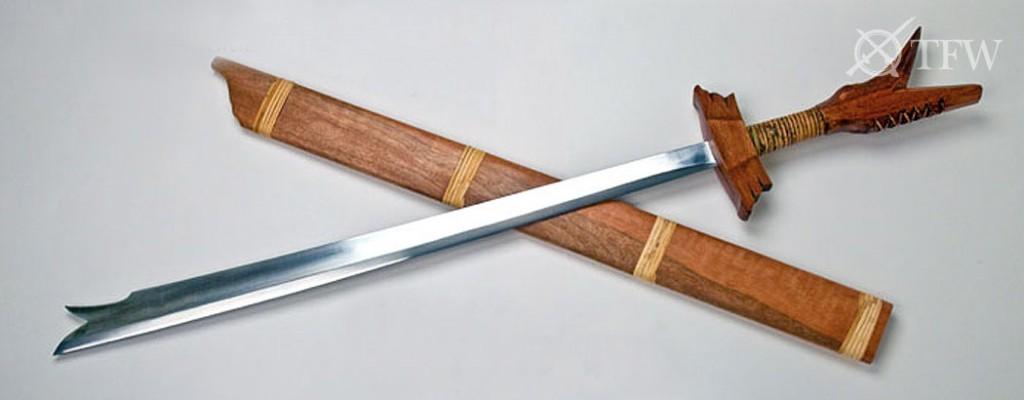 tfw kampilan sword