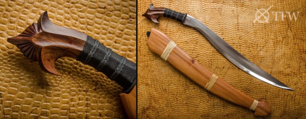tfw talibong sword