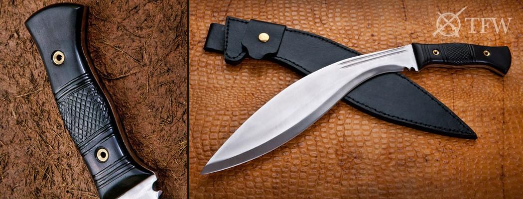 tfw kukri sword