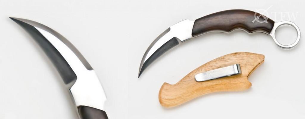 TFW Filipino Karambit Knife