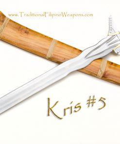 Visayan Blades