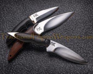 TFW Pakal knife set