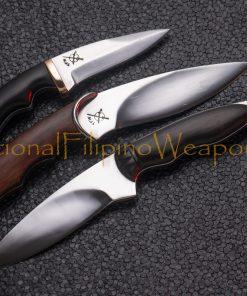 TFW Pakal knife