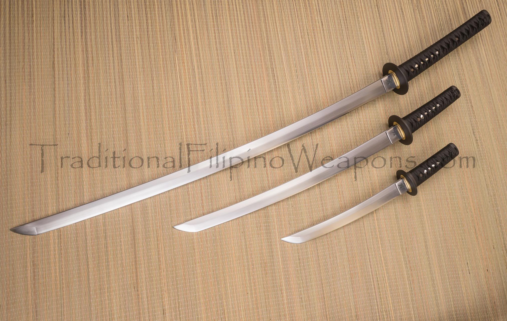 Room  Swords Menu
