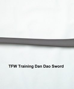 TFW Training Dan Dao