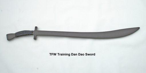 TFW Training Dan Dao